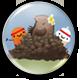 Summer Picnic Sale Badge 15000