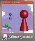 Tabletop Simulator Foil 3