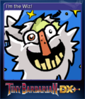 Tiny Barbarian DX Card 6