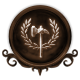 Total War WARHAMMER Badge 1