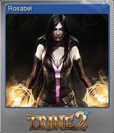 Trine 2 Foil 4
