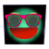 Why So Evil 2 Dystopia Emoticon coolcubelet