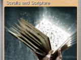 Withering Kingdom: Arcane War - Scrolls and Scripture