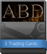 ABD A Beautiful Day Booster Pack