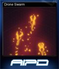 AIPD - Artificial Intelligence Police Department Card 1