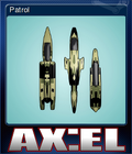 AXEL Card 2