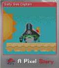A Pixel Story Foil 1
