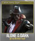 Alone in the Dark Illumination Foil 3