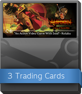 Aurion Legacy of the Kori-Odan Booster Pack