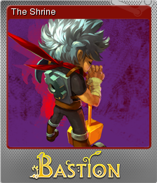 Bastion Foil 2