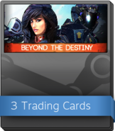 Beyond The Destiny Booster