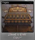 Blood & Gold Caribbean Foil 06