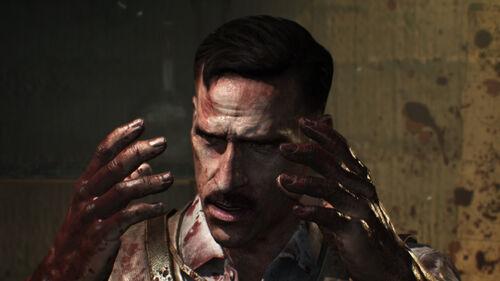 Call of Duty Black Ops II Zombies Artwork 06