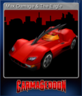 Carmageddon Max Pack Card 3