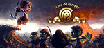 Clash of Puppets Logo
