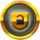 Cloud Chamber Badge 5