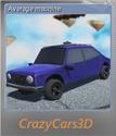 CrazyCars3D Foil 4