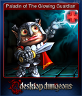 Desktop Dungeons Card 3