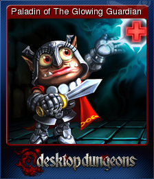 Desktop Dungeons Card 3