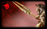 Dogs of War Online Beta Background Wolfen Hunter