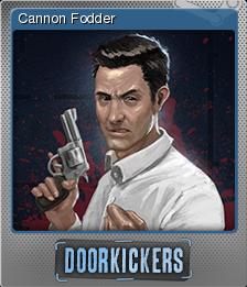 Door Kickers Foil 2