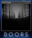 Doors Card 4