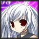 EXceed 2nd Vampire Rex Badge Foil