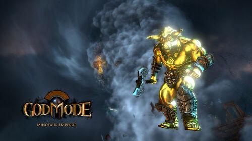 God Mode Artwork 8
