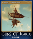 Guns of Icarus Online Card 4