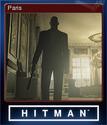 HITMAN Card 6