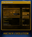 Hacker Evolution Card 3