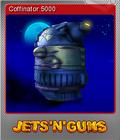 Jets'n'Guns Gold Foil 1
