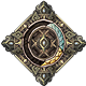 Might and Magic Duel of Champions Badge 2