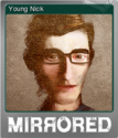 Mirrored - Chapter 1 Foil 1