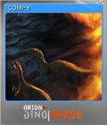 ORION Prelude Foil 12