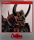 Onikira - Demon Killer Foil 3