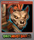 Orcs Must Die! 2 Foil 2