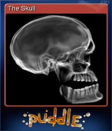 Puddle Card 6