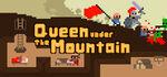 Queen Under The Mountain Logo