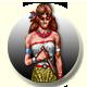 Realms of Arkania 3 Badge 1