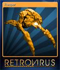 Retrovirus Card 7
