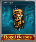 Royal Heroes Foil 1