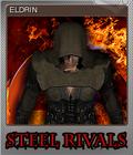 STEEL RIVALS Foil 4