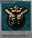 Speedball 2 HD Foil 6