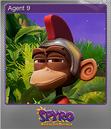 Spyro Reignited Trilogy Foil 05