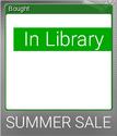 Summer Sale Foil 4