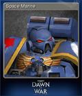 Warhammer 40,000 Dawn of War - Game of the Year Edition Card 5