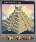 Age of Conquest IV Foil 6