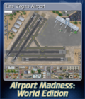 Airport Madness World Edition Card 6