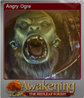 Awakening The Redleaf Forest Collector's Edition Foil 7